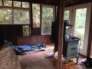 Cedar Nest 2014
