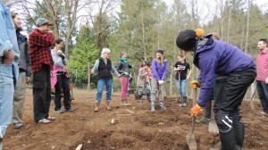 Advanced Permaculture Teacher Trainings