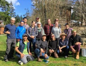 Advanced Permaculture Teacher Training - British Columbia @ O.U.R. Ecovillage | Shawnigan Lake | British Columbia | Canada