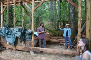 Cedar Nest 2013