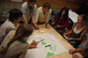 Permaculture Design Courses