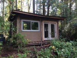 Wilson Creek Gardens Cedar Nest